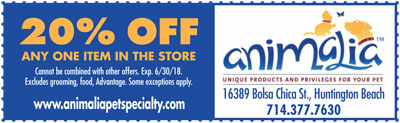 Animalia Coupon