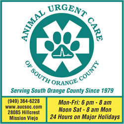 Animal Urgent Care of South OC Big Right