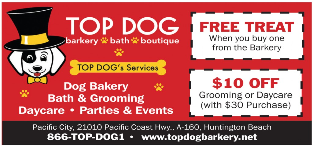 Top Dog Coupons